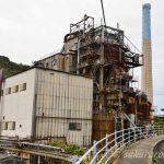 現在進行形の廃墟島、九州最後の炭鉱「池島炭鉱」(4)、島の生活