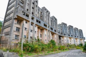 8階建アパート