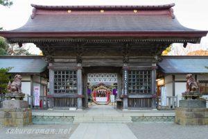 大洗磯前神社3