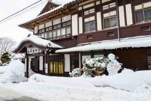 山寺ホテル