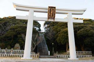 大洗磯前神社1